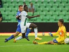 Van Crooij is na vertrek bij PEC Zwolle terug in Venlo: 'Een heel bewuste stap'
