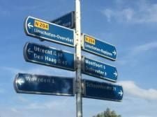 Deel Reinaldaweg Linschoten in zomer paar weken dicht
