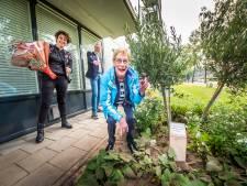 Marian Mossel uit Oldenzaal is Beste Buur van het jaar