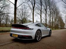 De nieuwe Porsche 911 blijkt beschaafder dan ooit