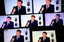 President Emmanuel Macron kondigde gisteren een avondklok voor Parijs en andere grote Franse steden aan. Het uitgaansverbod gaat zaterdag in en geldt dagelijks van 21.00 tot 06.00 uur.