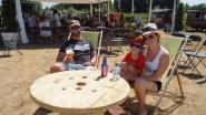 Foodtruckfestival Kortemark Zomer palmt opnieuw Krekemeersen in