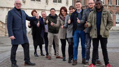Dina Verhavert verlaat sp.a voor plaats op lijst CD&V
