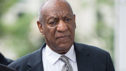 Jarige Bill Cosby irriteert zijn buren en krijgt politie aan de deur