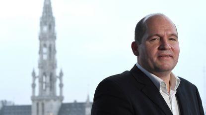 Burgemeester Close wil komaf maken met zelfstandige bestuurders bij Brusselse vzw's
