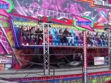 Eurodag koningskermis Apeldoorn trekt veel publiek