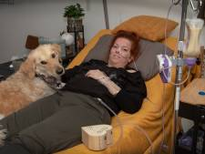 130.000 euro in 2 maanden tijd: ernstig zieke Boxmeerse huilt 'tranen van geluk'