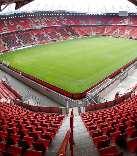 Geen betaald voetbal tot 1 juni: FC Twente en Heracles wanhopen nog niet