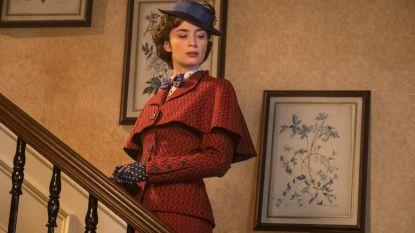 Openluchtcinema op Klein Laar: 'Mary Poppins Returns'