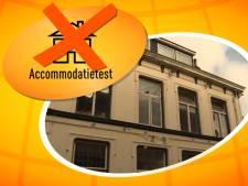 Groeten van Max niet te spreken over Oldenzaals hotel: oud en vies