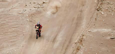 Uitslagen Dakar Rally, etappe 9: Price, Quintanilla en Walkner gaan het uitmaken