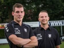 Verbijstering in Vaassen om dubbele voetbaltransfer binnen het dorp: 'Ze verliezen veel vrienden'