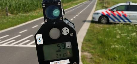 Verkeerscontroles in Nijverdal en Rijssen