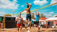 Tonnen zand en zomerse sfeer: Lembeek Beach start vrijdag met After Work Drink