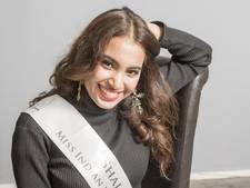 Enschedese mogelijk mooiste 'Indian Beauty' van Nederland
