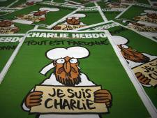 Documentaire over Charlie Hebdo in Franse theaters