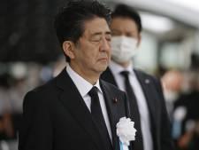 Premier Japan herdenkt doden WOII met offer aan omstreden tempel