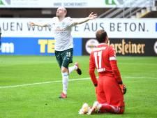 Klaassen vecht voor Werder én eigen toekomst
