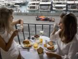 Kans op buien tijdens kwalificatie Monaco