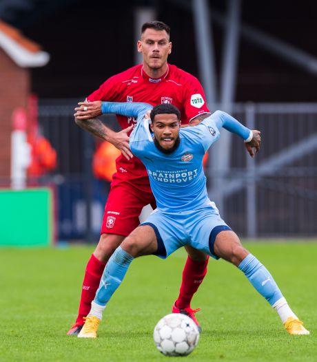 Dumic vervangt bij FC Twente geblesseerde Pierie