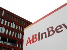 200 millions d'amende pour AB InBev