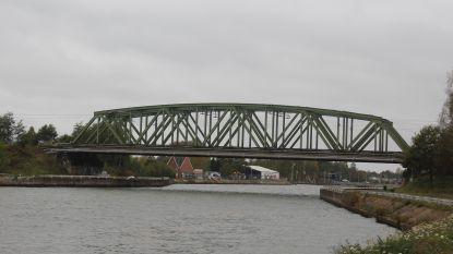 Werken aan fietsbrug over Albertkanaal beginnen volgend jaar