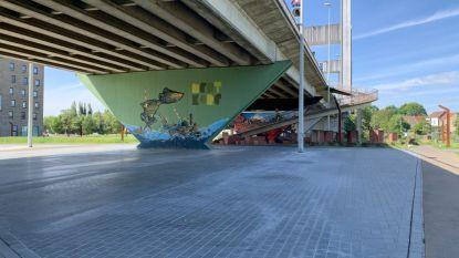 Nieuwe street-art fietstocht om zomer te starten