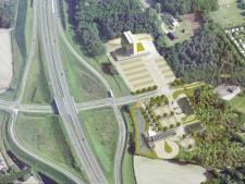 Steenbergs Hotel A4 strijdt tegen hotelplannen Bergsche Poort in Bergen op Zoom