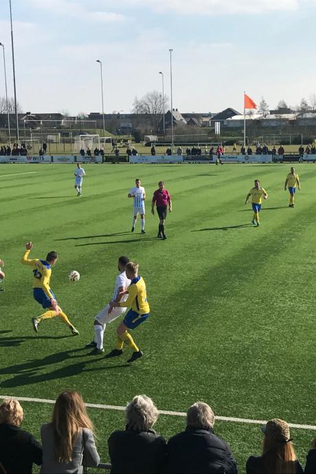Grote sommen geld verdwenen uit kas; crisis bij Delta Sports in Houten
