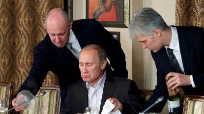 'Kok van Poetin' eist 50 miljard dollar van VS