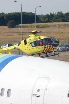 Onderzoek naar ongeluk op Eindhoven Airport met Oirschots slachtoffer