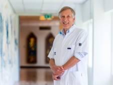 Uroloog Paul Kil onderscheiden als Ridder in de Orde van Oranje-Nassau