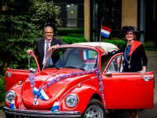 Burgemeester Melissant verrast gedecoreerden met persoonlijke uitnodiging voor lintjesregen
