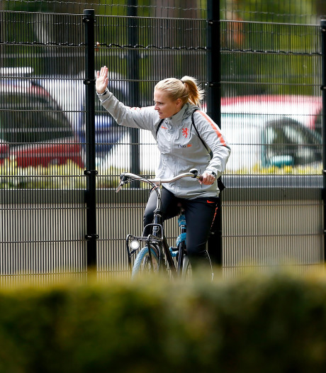 Wiegman heeft WK-selectie Leeuwinnen bijna compleet