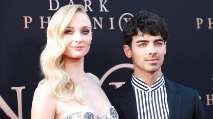 Sophie Turner en Joe Jonas opnieuw getrouwd onder de Franse zon