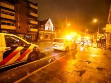 Twee gewonden bij fikse ruzie in Eindhoven, mogelijk mes gebruikt
