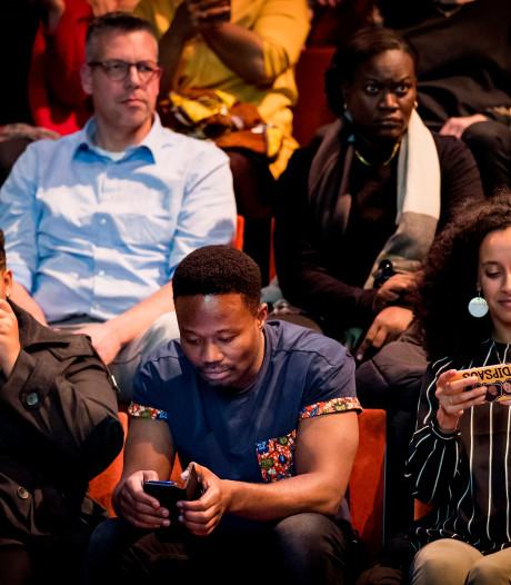 Kick Out Zwarte Piet wil vreedzame acties