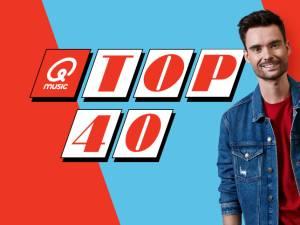 Bekijk hier alle veertig hits uit de Top40