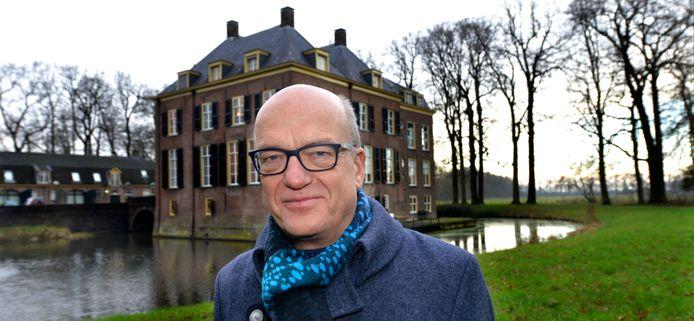 Harry de Vries van Samenloop voor Hoop Neerijnen