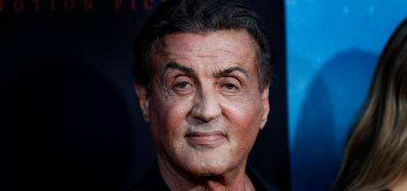 Moeder Sylvester Stallone overleden