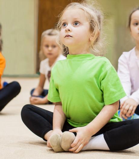 Gratis sportlessen voor kinderen om ouders naar stembus te krijgen in Eersel