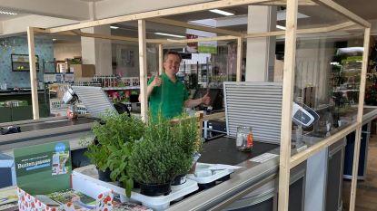 """Tuincentrum Meijers heropent: """"Wij vragen om vooraf een lijstje op te stellen"""""""