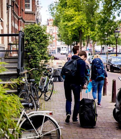 Volgende stap gemeente: Airbnb zelf ook aangepakt