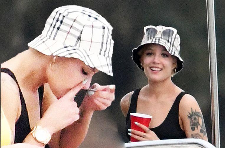 Betrapt Tieneridool Snuift Coca 239 Ne Op Luxejacht