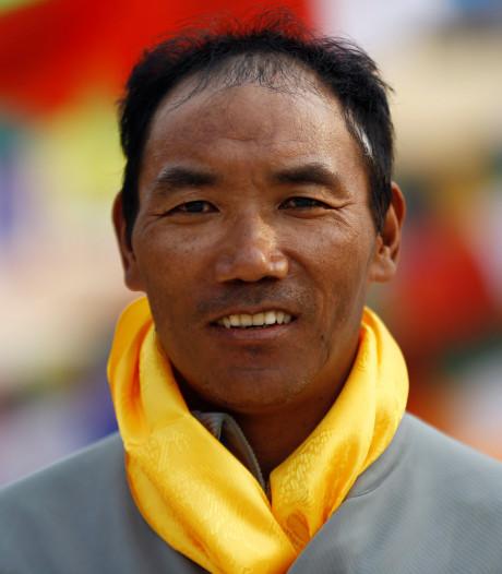 Klimveteraan verbreekt eigen record: 22 keer op top van Mount Everest