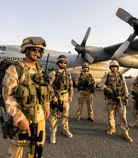 Zonder onze brandstof geen missie tegen IS