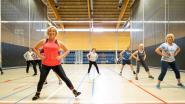 """Tientallen senioren sporten samen in Breeven: """"Doel is zo lang mogelijk actief blijven"""""""