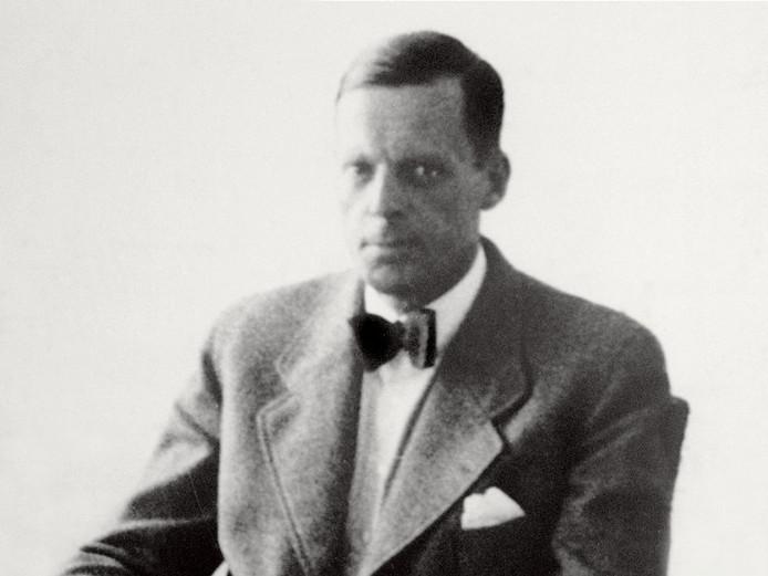Jan Zwartendijk (Rotterdam, 27 juli 1896 - Eindhoven, 1976).