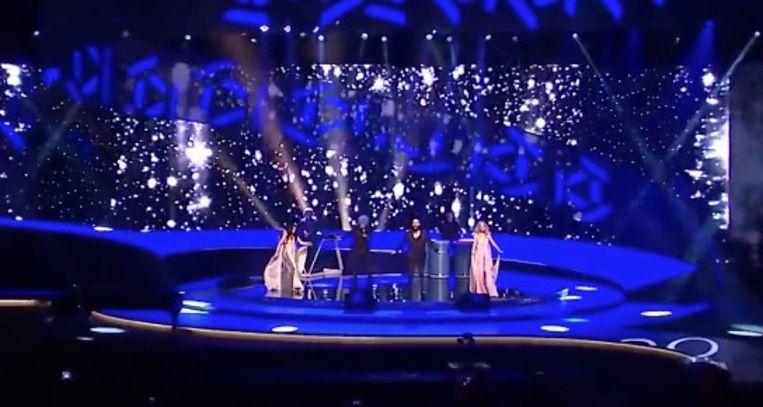 Wat mogen we verwachten op het Eurovisiesongfestival 2018?
