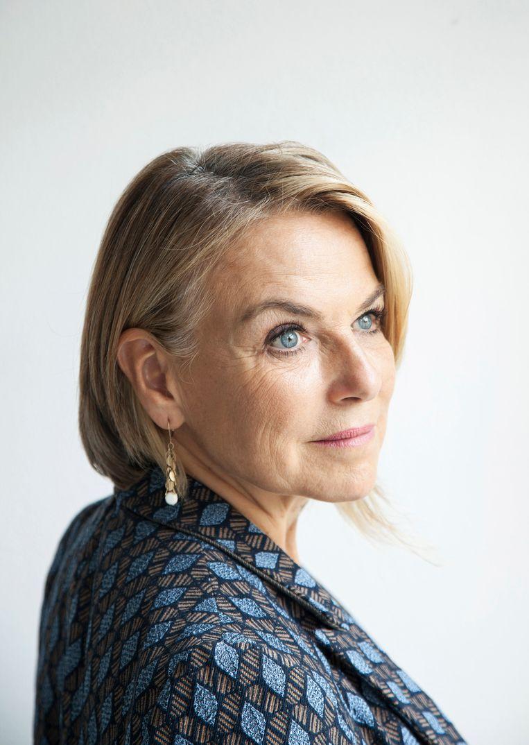 Esther Perel Beeld Contour